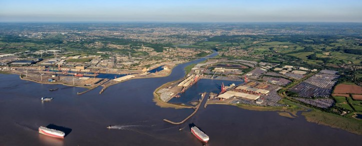 Bristol Port is Brexit Ready