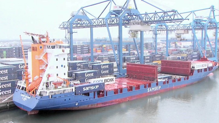 Europe terminal operators demand clearer container weighing rules