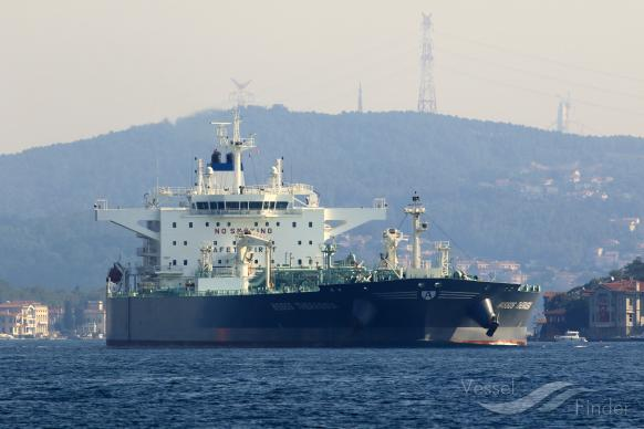 Ocean Yield announces delivery of VLCC newbuilding with 15-year charter