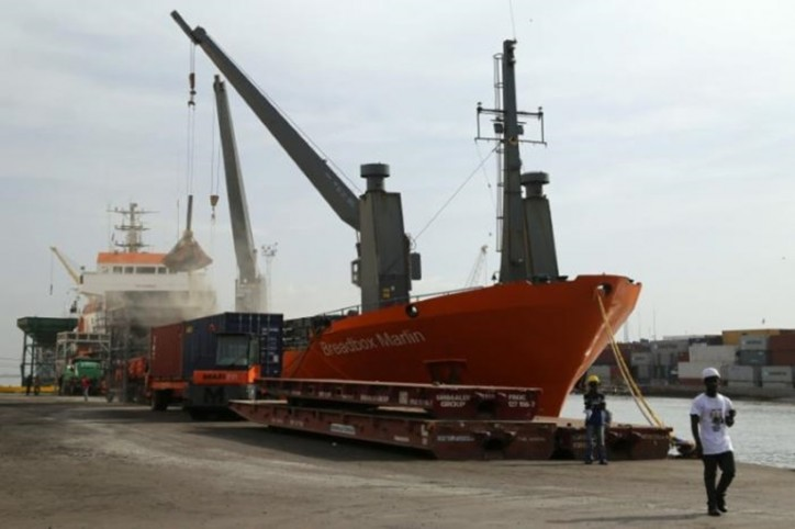 China, France Bid On Gambian Port Upgrade