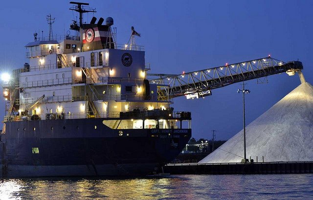 Algoma Central Corporation Provides Update on Status of Fleet Renewal