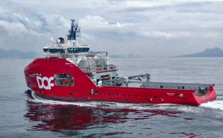 DOF Subsea awarded two new ROV contracts by Petrobras