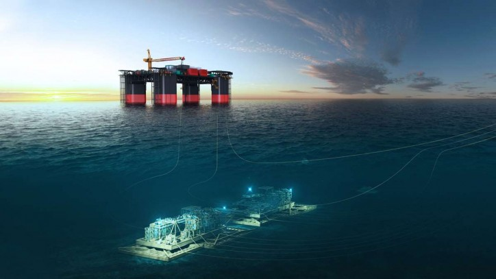 Aker Solutions Wins FEED Contract for Subsea Compression System