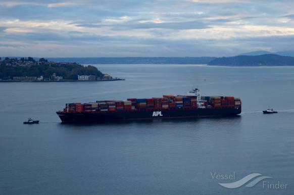 APL Introduces New China Malaysia Service