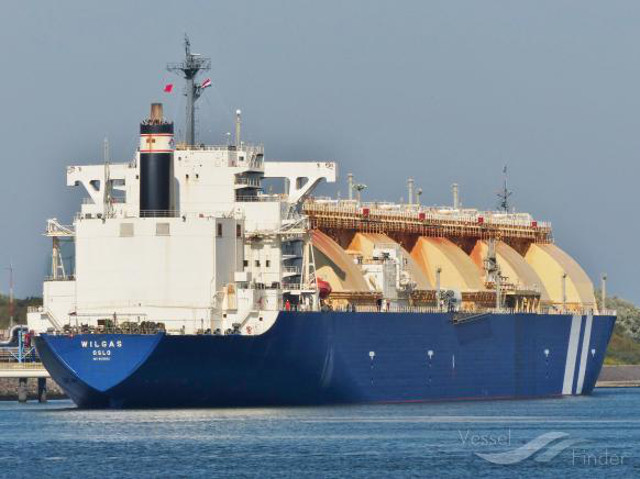 Awilco LNG ASA Sales LNG Carriers WilGas and WilEnergy