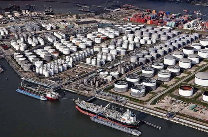 Odfjell completes sale of Rotterdam terminal to Koole