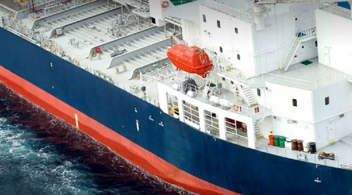 International Seaways Announces Agreement to Acquire Six VLCCs
