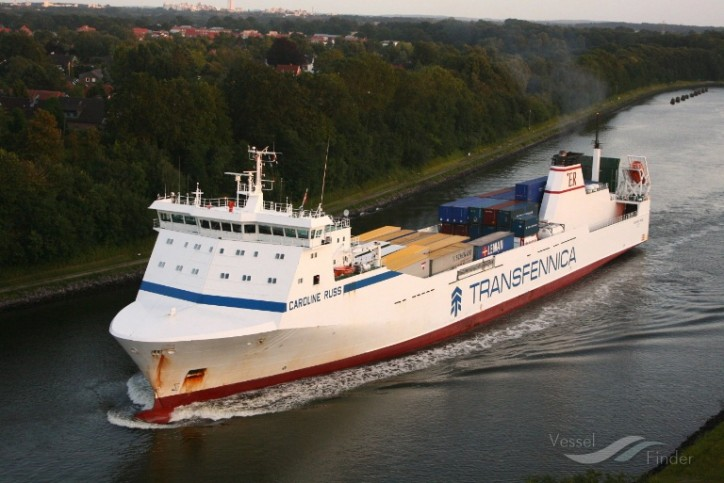 Stena Line to strengthen freight network on the North Sea between Rotterdam and the UK by adding further capacity