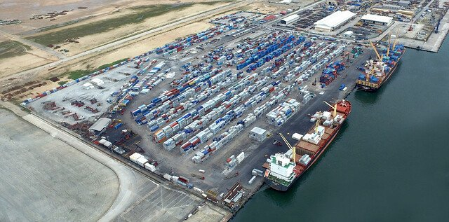 West Africa Container Terminal makes further investment in equipment