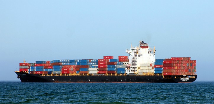 Pacific International Lines launches two new China Transpacific Services