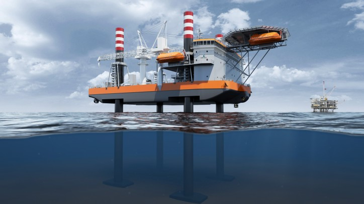 Wärtsilä Ship Design chosen for offshore maintenance vessel