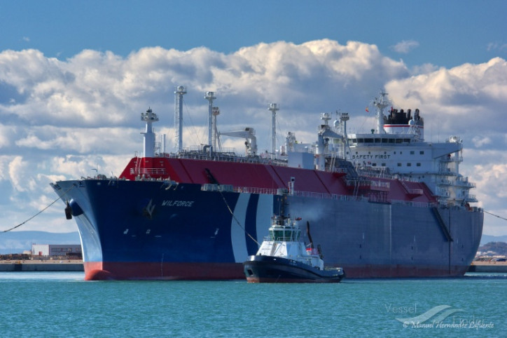 Awilco Announces Refinancing Agreement For Two 156,000cbm LNG Vessels