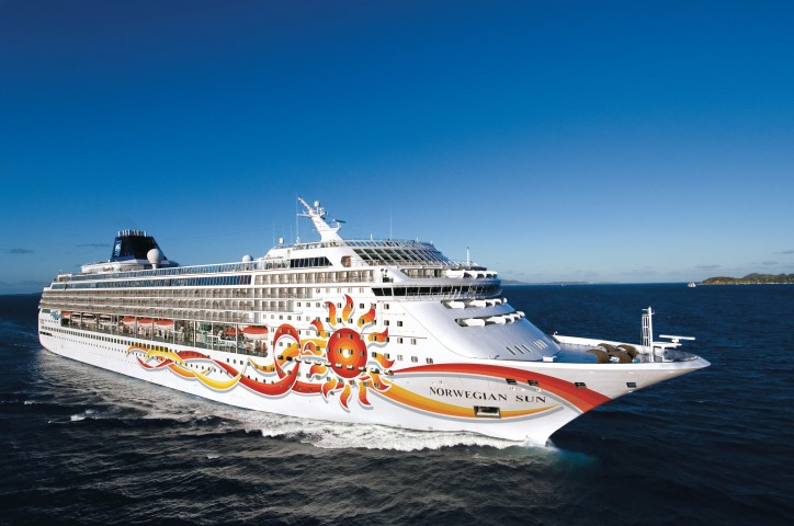 Nisomar Partners with Norwegian Cruise Line Holdings for Chile launch services