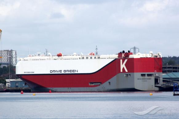 K-Line announces the start of Auto Logistics Services for Finished Vehicles in Philippines