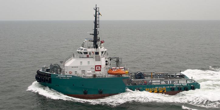 Update: Bourbon Offshore vessel sinks in the Atlantic Ocean. Three crew members saved, 11 missing
