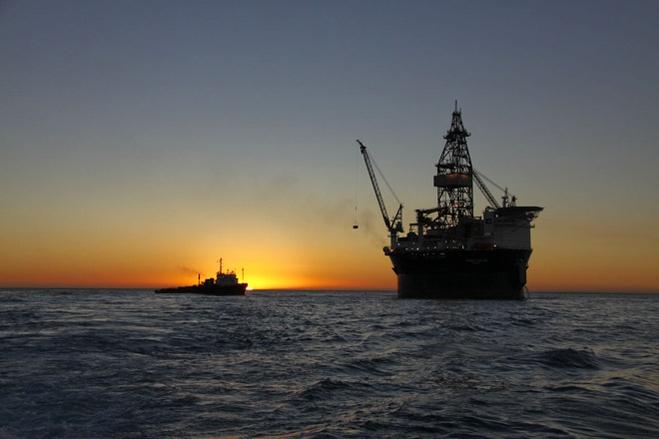 Cosco Compensates Sevan Drilling