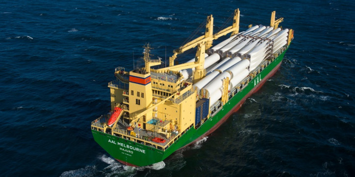 AAL Official Statement On Its Plans To Become Fullt Compliant With New IMO 2020 Low Sulphur Regulation By End of 2019