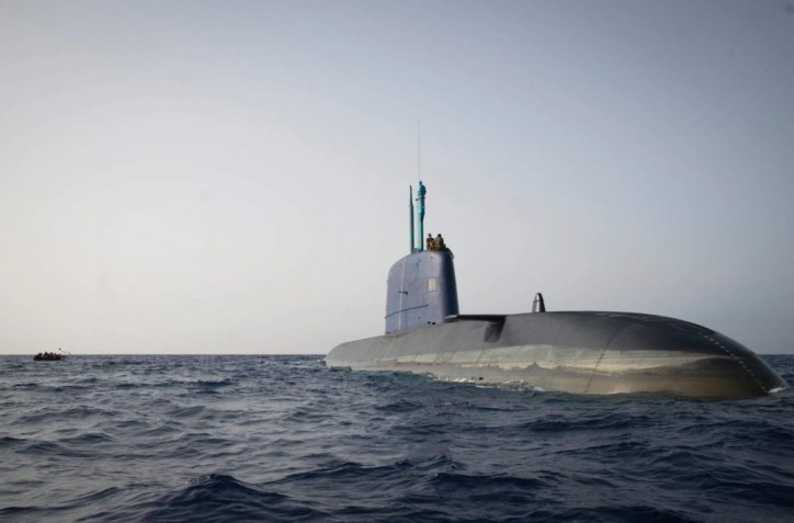 German-Israeli submarine corruption scandal postpones new deal
