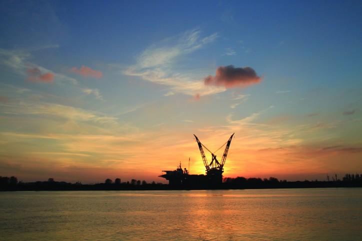 Major Offshore Decom Project for Heerema Marine Contractors
