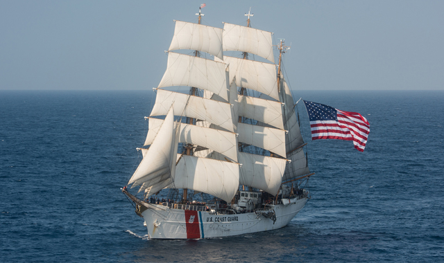 Rolls-Royce selected to provide MTU engine to repower 'America's Tall Ship'