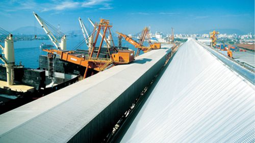 Fire at Port Terminal Raises Sugar Prices