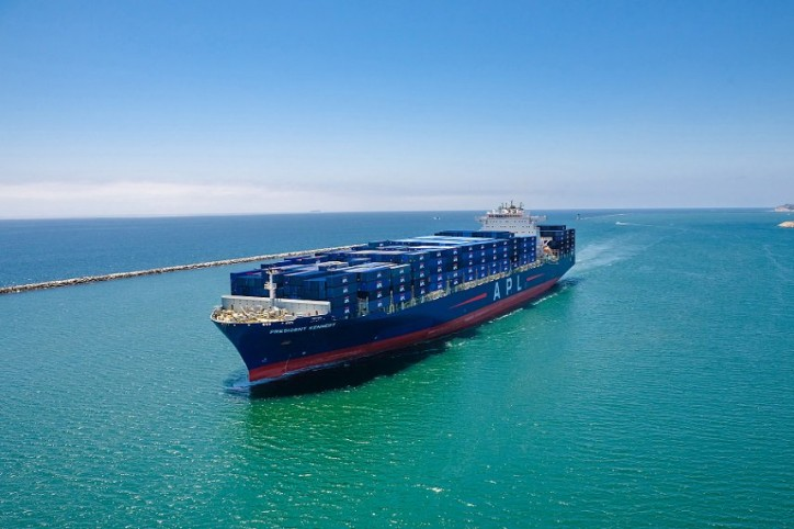 APL Refines Asia-Gulf Network