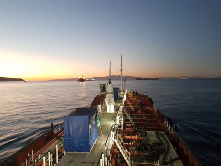Vilma Oil contracts second Boluda Tankers vessel to operate in port of Ceuta