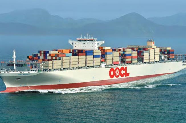 OOCL Enhances Intra-Asia Service – CHL/CHL3