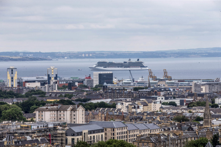 Edinburgh to host prestigious European Cruise event in 2020