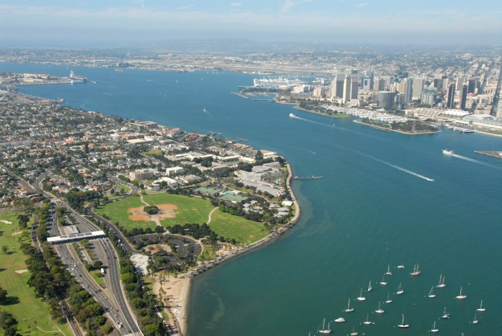 Port of San Diego Proceeds with Green Port Program