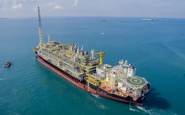 MODEC Awarded Letter of Intent by Eni Mexico related to FPSO - Chartering, Operation and Maintenance - for Area 1 Project in Mexico