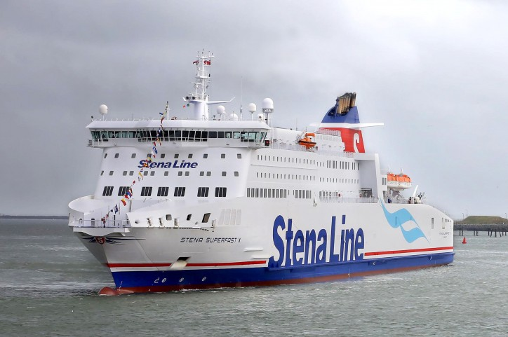 Stena Line Ports invests £4M in Holyhead Port upgrades