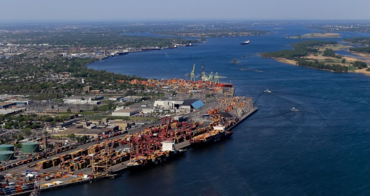Montreal Port Authority To Grow And To Carry Out Major Projects