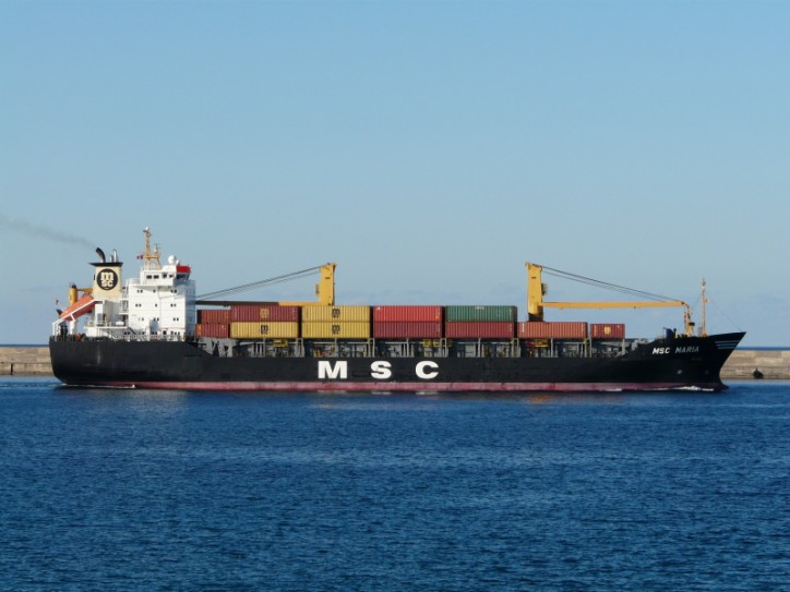 Mediterranean Shipping Company (MSC) to call at Port Harcourt