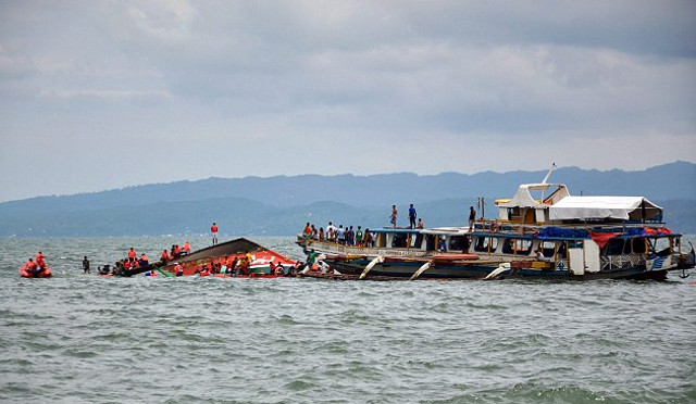 UPDATE: Death toll from sunken Philippine ferry KIM Nirvana rises to 41