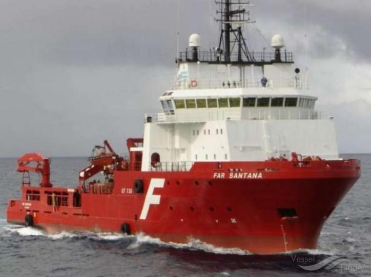 SolstadFarstad vessel trio in Petrobras charter extensions