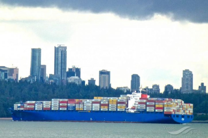Diana Containerships Inc. Announces Completion of Sale of a Post-Panamax Container Vessel and Delivery to Her New Owners