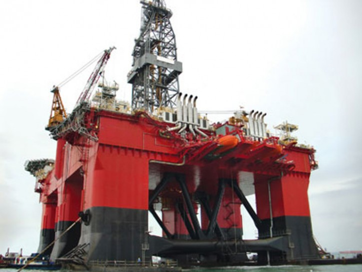 Seadrill Receives Notice of Contract Cancellation for the West Pegasus