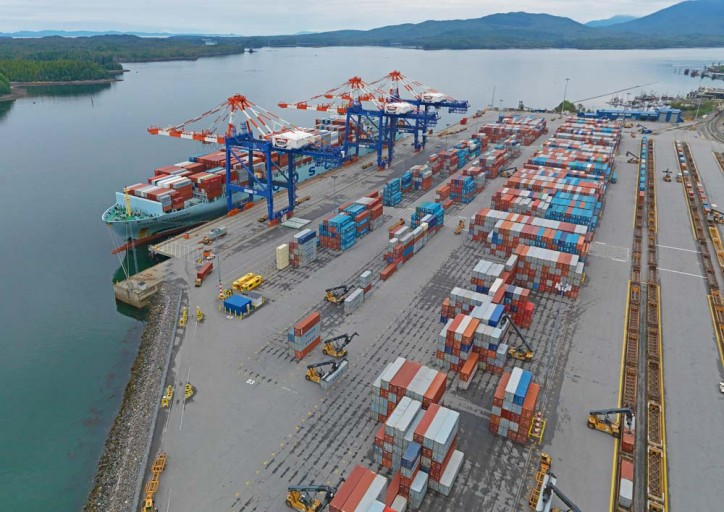 Fairview Container Terminal (Fairview)