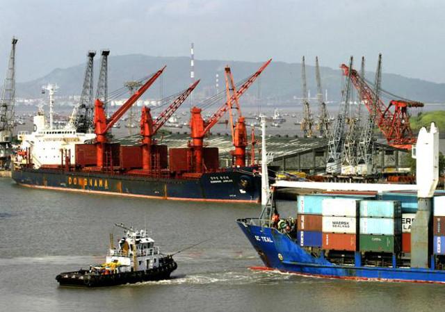 India: Coastal vessel operators in troubled waters