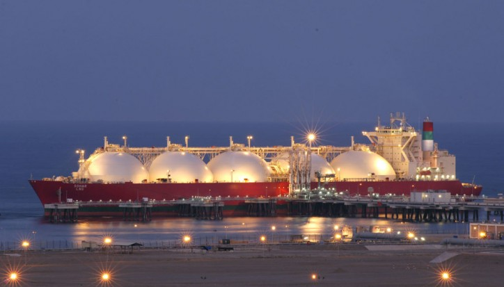 Angola LNG and VITOL enter into a multi-year LNG sales agreement