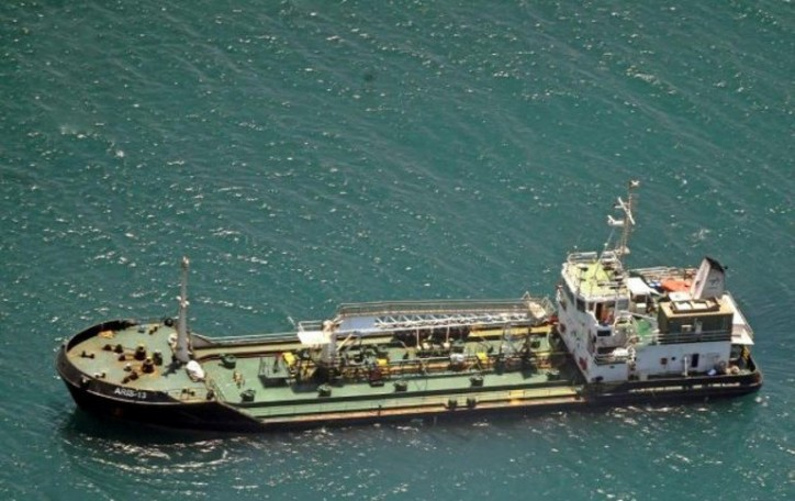 Update: Somali pirates release hijacked tanker Aris 13, crew without ransom