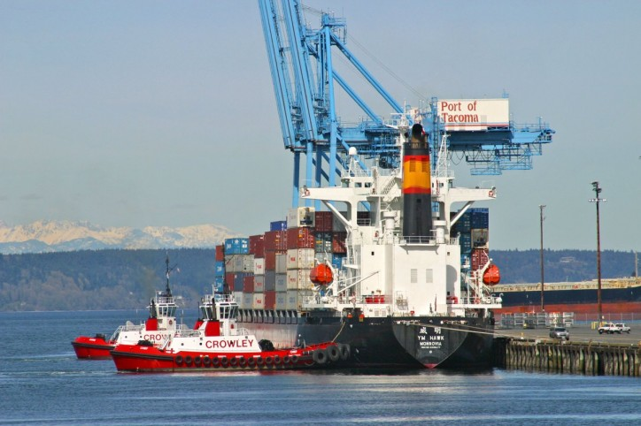 The Northwest Seaport Alliance to purchase 4 more container cranes, invest additional $2.9 million in Seattle and Tacoma terminal improvements