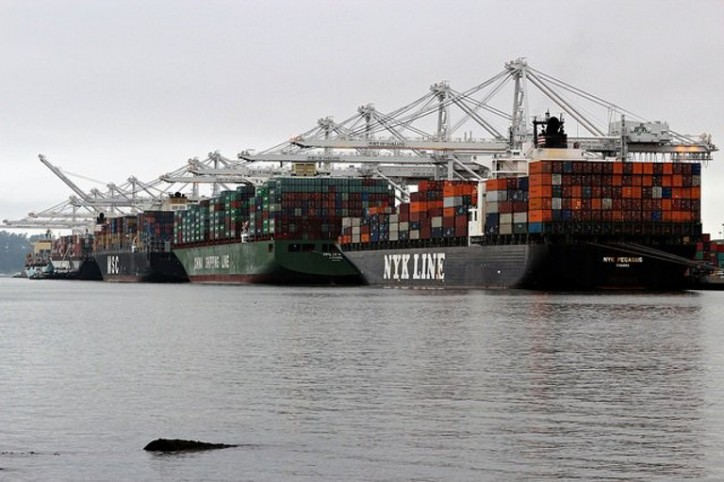 Port of Oakland ready for Japan's merged shipping lines to call