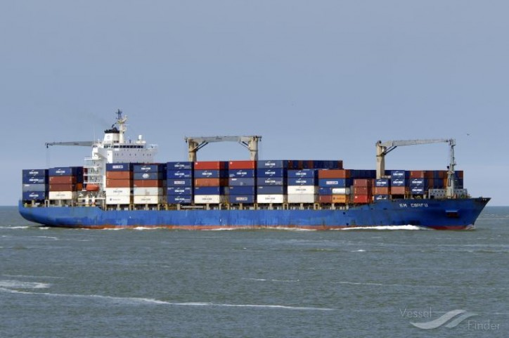 CMA CGM OCEANIA LINES - PAD service to resume weekly rotations