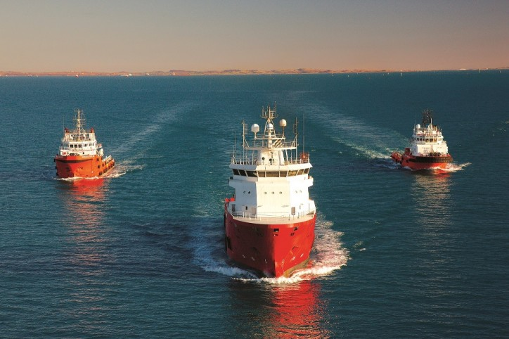 Global OSV market to remain difficult into 2017: MMA Offshore