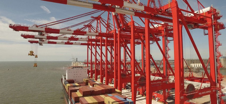Peel Ports Group Takes Important Step Towards Being Brexit Ready