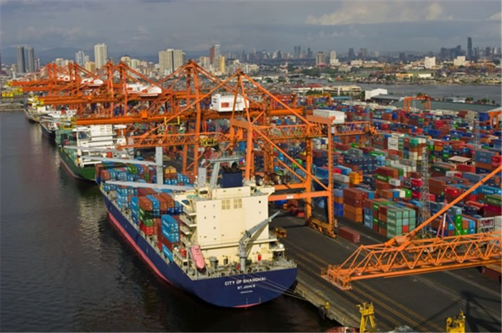 ICTSI abandons Nigeria port project