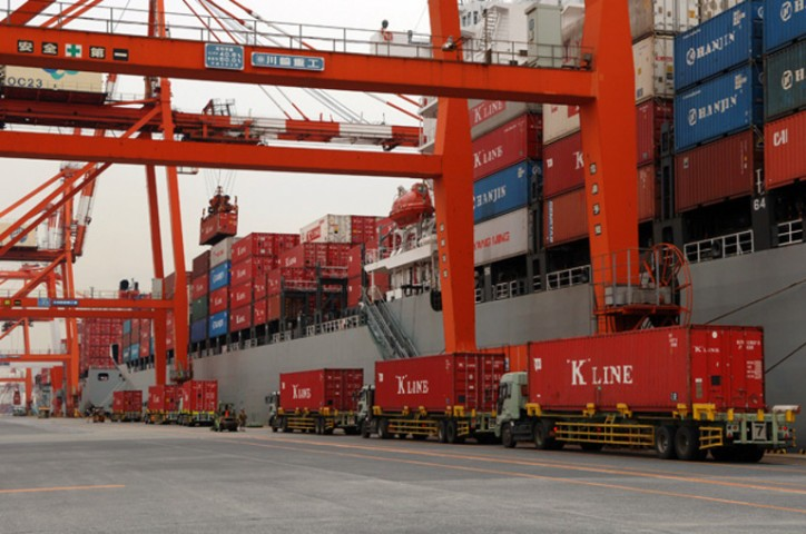 K Line Launches Asia Chennai Express Service (ACE)