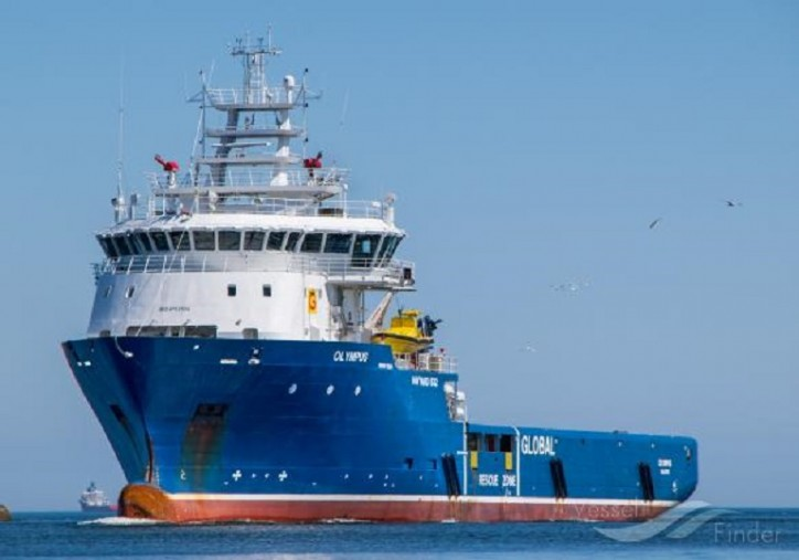 Standard Drilling to acquire one large size Norwegian-built Platform Supply Vessel